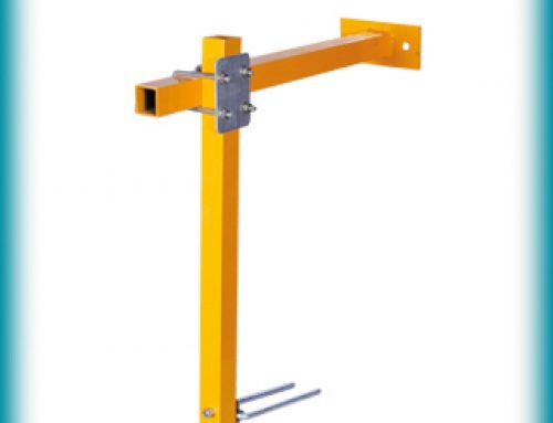 Tow arm Collector L