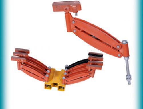 جاروبک شین باز کاور PVC 80 و160 آمپر