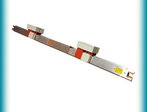 Expansion Joint 240A – 4 Pole