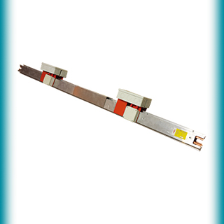 درز انبساط آلومینیوم 240آمپر 4خط