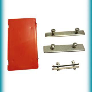 اتصالات شین آلومینیوم 80 و 120 و 240آمپر